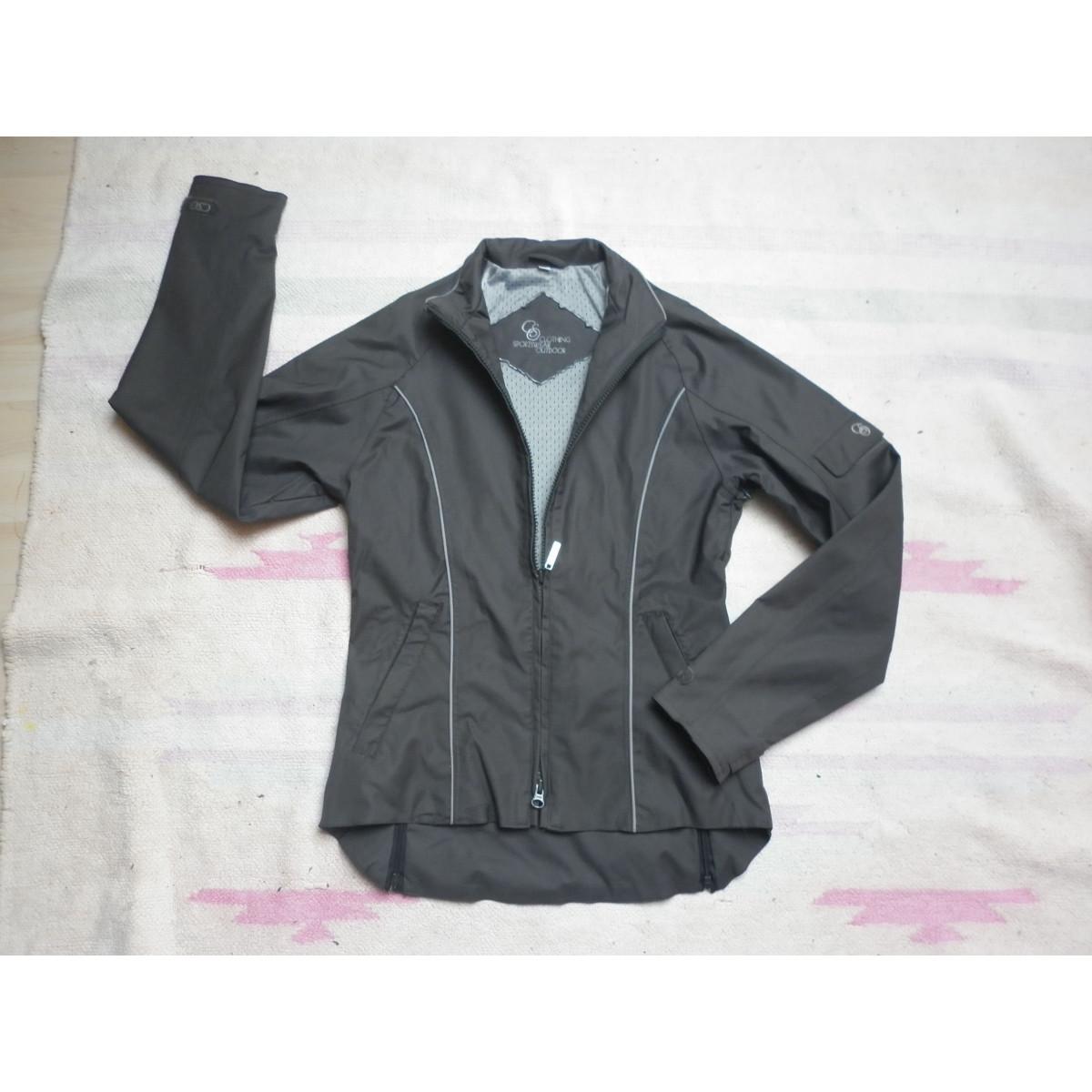 Veste de concours équitation, CSO (Clothing