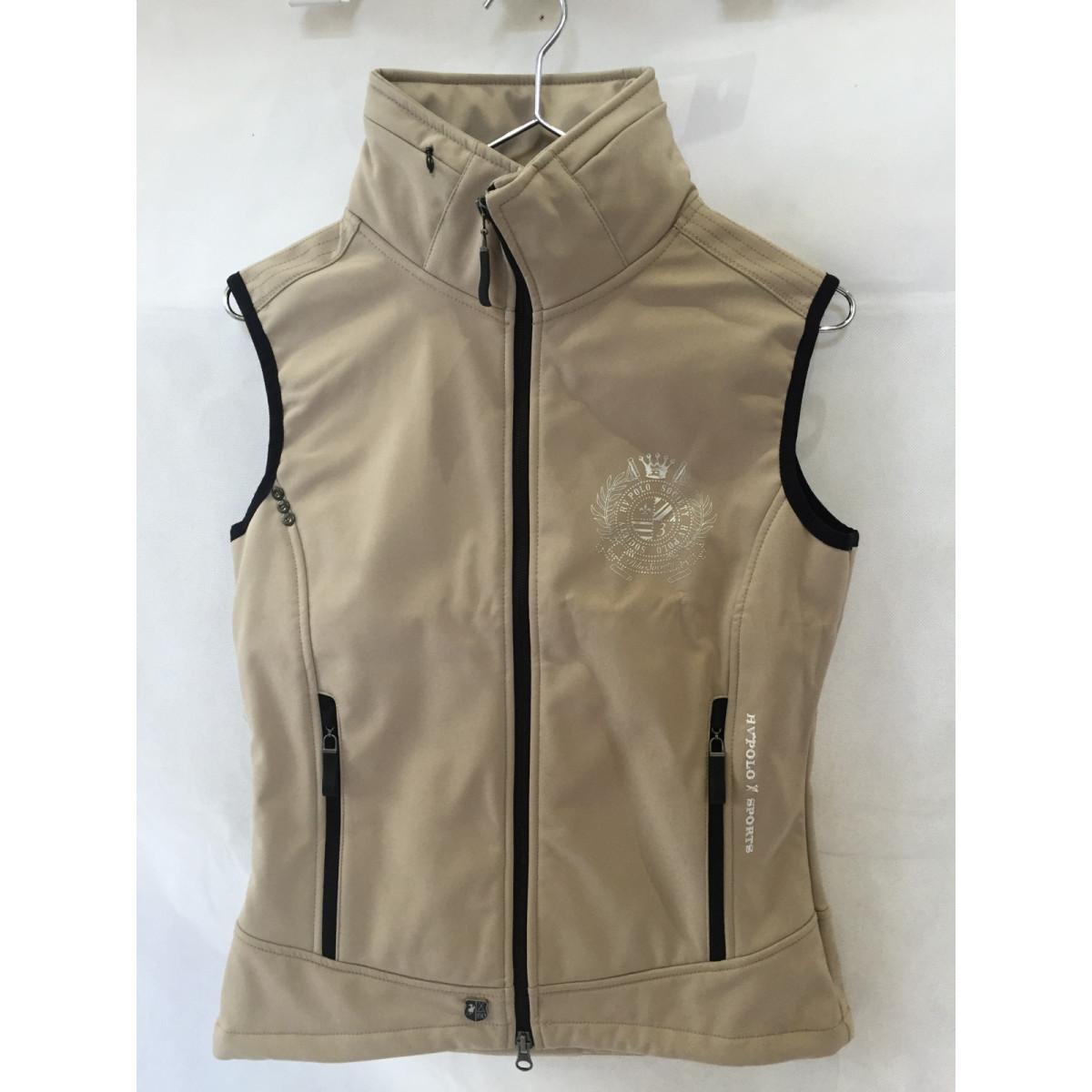 Manteau sans manche femme