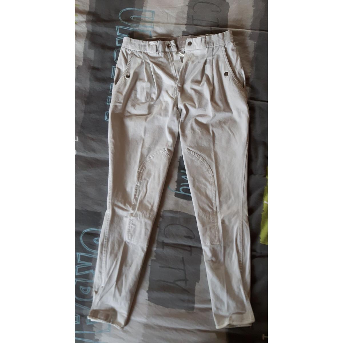 undefeated x cheapest price classic fit Pantalon à pinces Homme